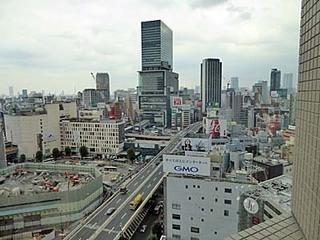渋谷 3号線と周辺の写真